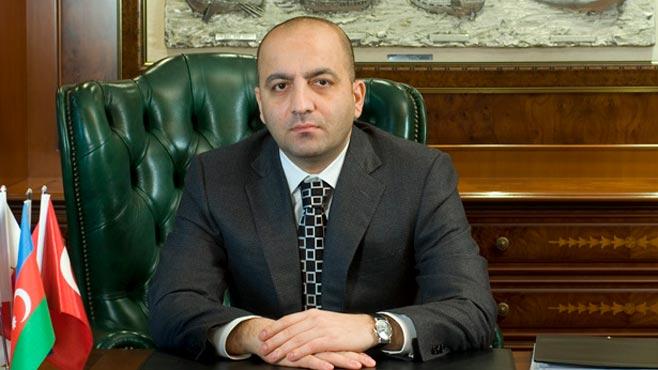Mubariz Mansimov