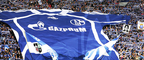 Gazprom Football Empire – the creation of a global image campaign