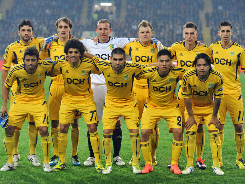 Are Metalist Kharkiv the next Ukrainian club to corrode into extinction?