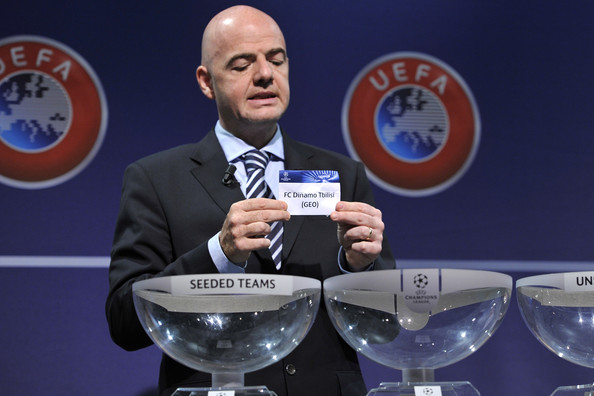 Dinamo were drawn to face Kazakhstan's FK Aktobe in the 2nd Qualifying Round