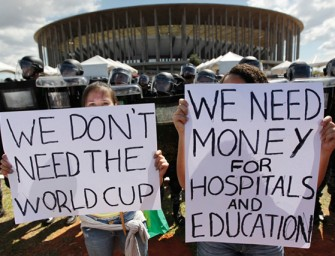 Boycott Russia 2018 World Cup? Not if the West Really Wants to Punish Putin