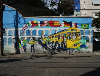 World Cup Lessons: What Brazil 2014 could mean for Russia 2018