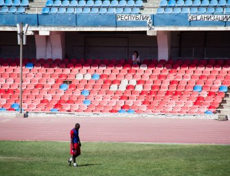 Football Slave or Naïve-but-Willing Migrant? – Selling Dreams along the Silk Road