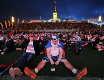 2014 – A most forgettable year in Russian football