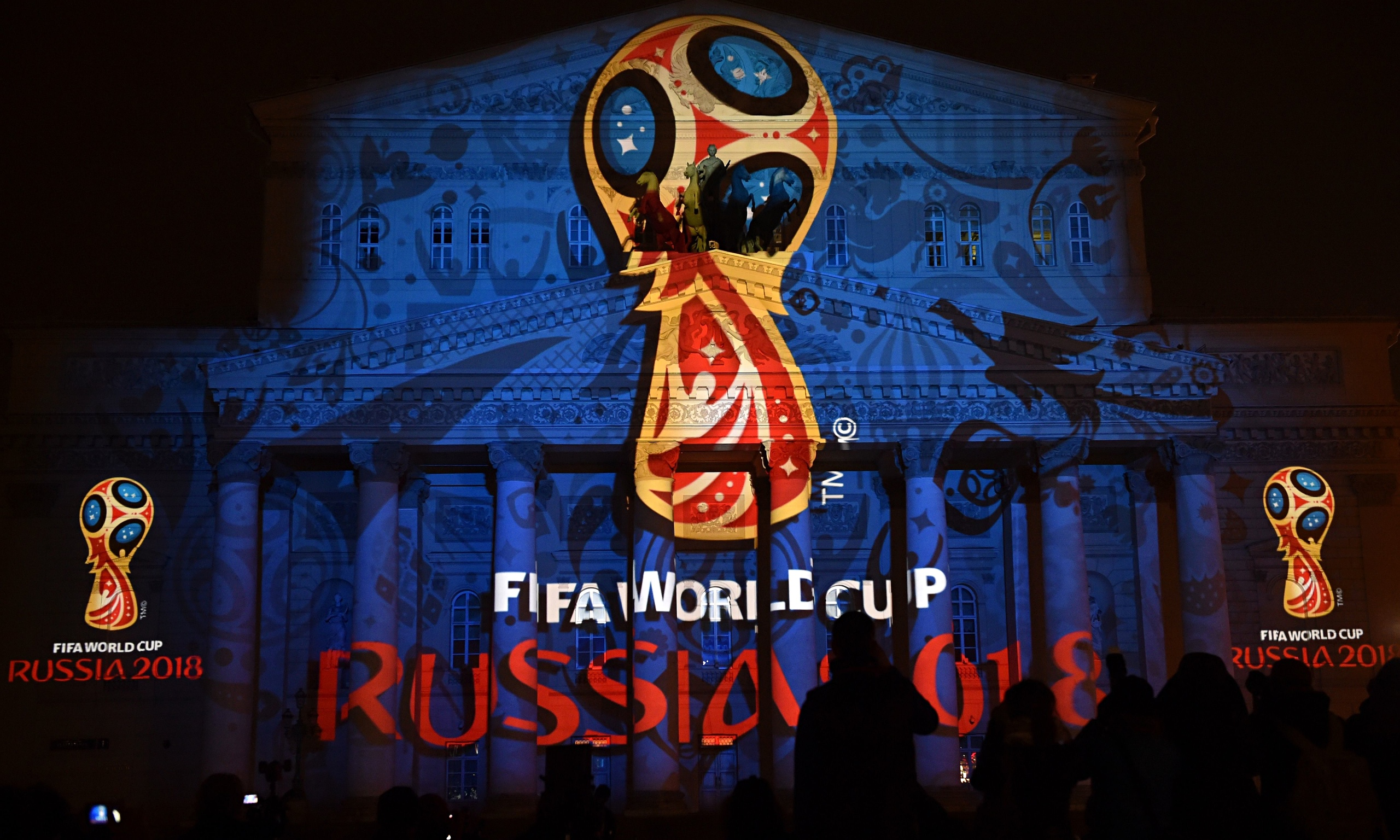 Russia 2018: Could the World Cup be Boycotted?