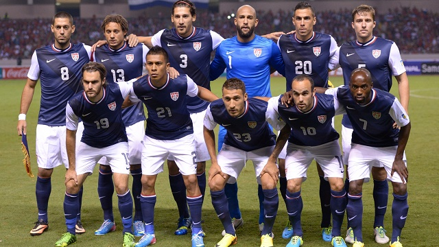USA-National-Team
