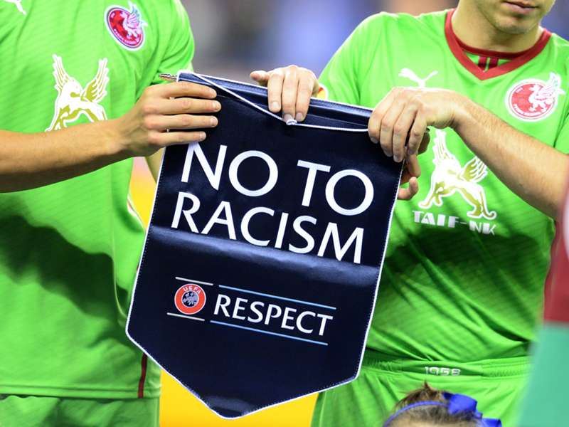 The continued problem of racism in Russian Football
