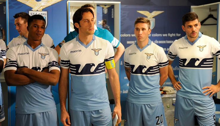 Lazio and the Land of Fire