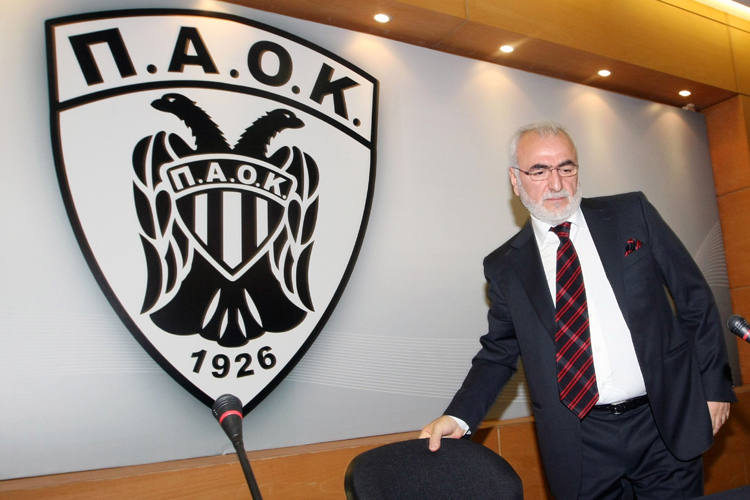 PAOK – A Pawn in Russia's Foreign Policy