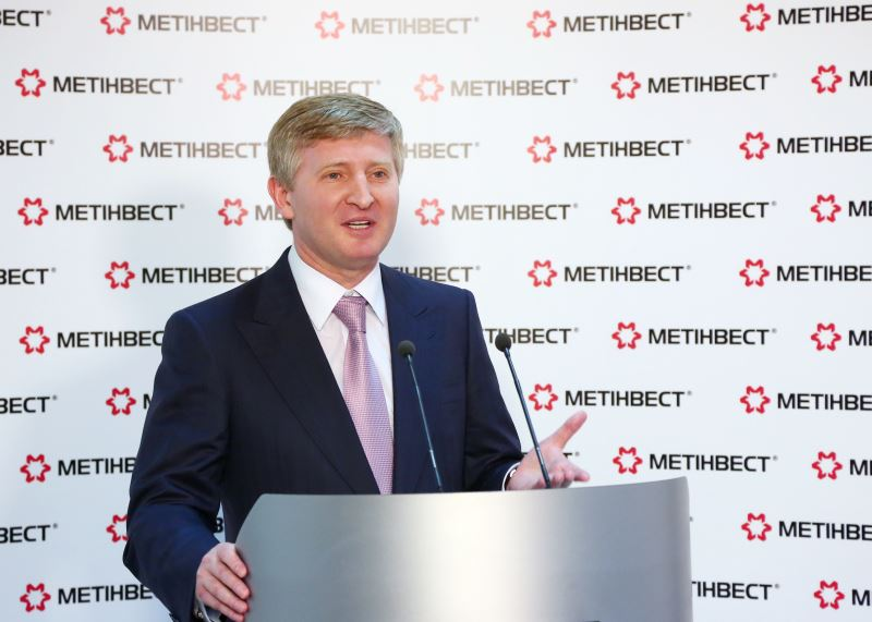 Metinvest Default – A Financial Cloud for Shakhtar