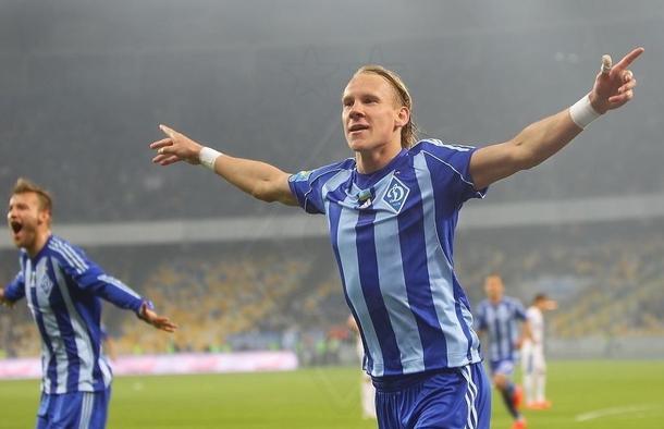 Dynamo Kyiv - A New Golden Generation?