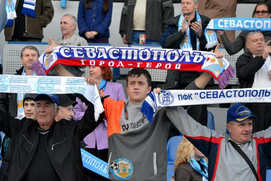 Crimea Football League – Questions Remain