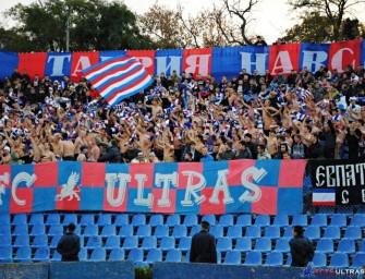 Tavriya Simferopol – A Tale of Two Resurrections