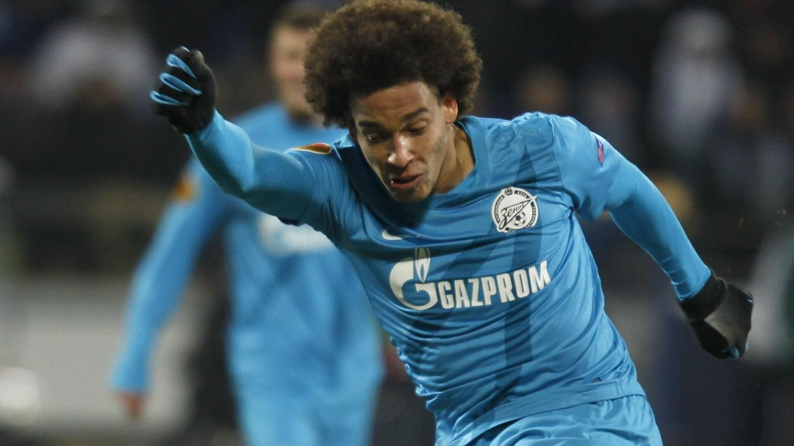 Axel Witsel The Transfer Carousel Continues To Spin Futbolgrad