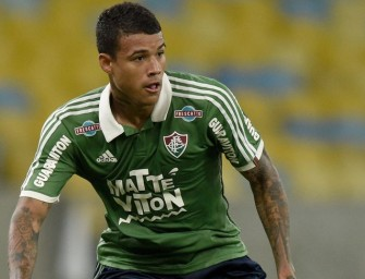 Kenedy – A New Recruit For Chelsea's Loan Network