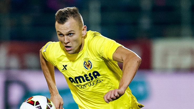 Players like Denis Cheryshev could be tempted to return to Russia