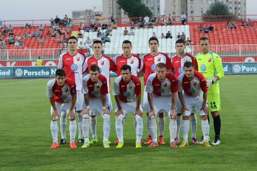 Clubs like Vojvodina could soon be privatized opening the door for investors.