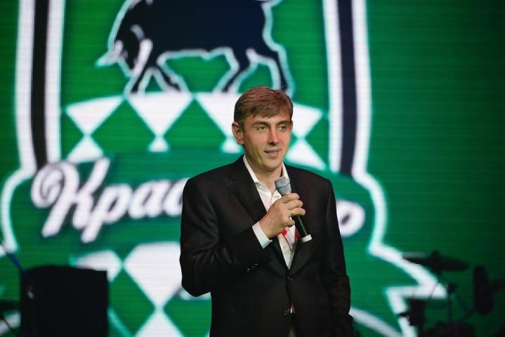 Sergey Galitskiy