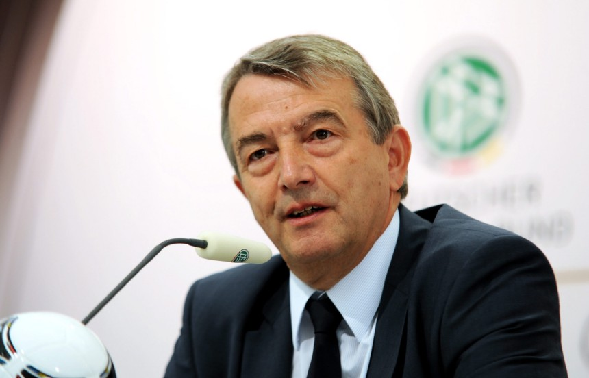 DFB President Niersbach thinks that the creation of a new European Cup could be difficult