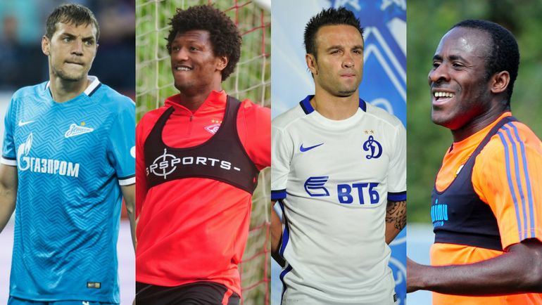 Russian Premier League – Summer Transfer Dealings Highlight New Financial Astuteness