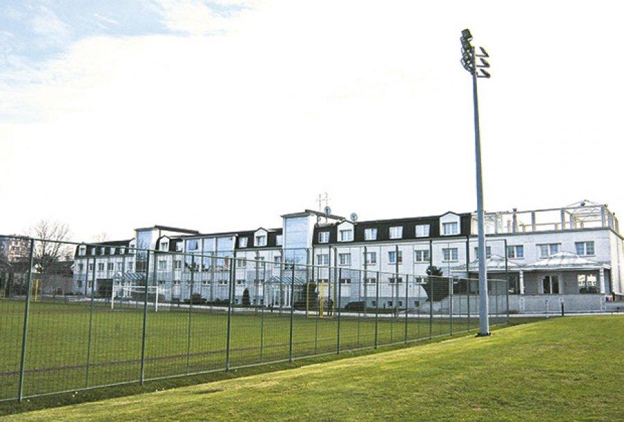 Partizan's SC Teleoptik Academy