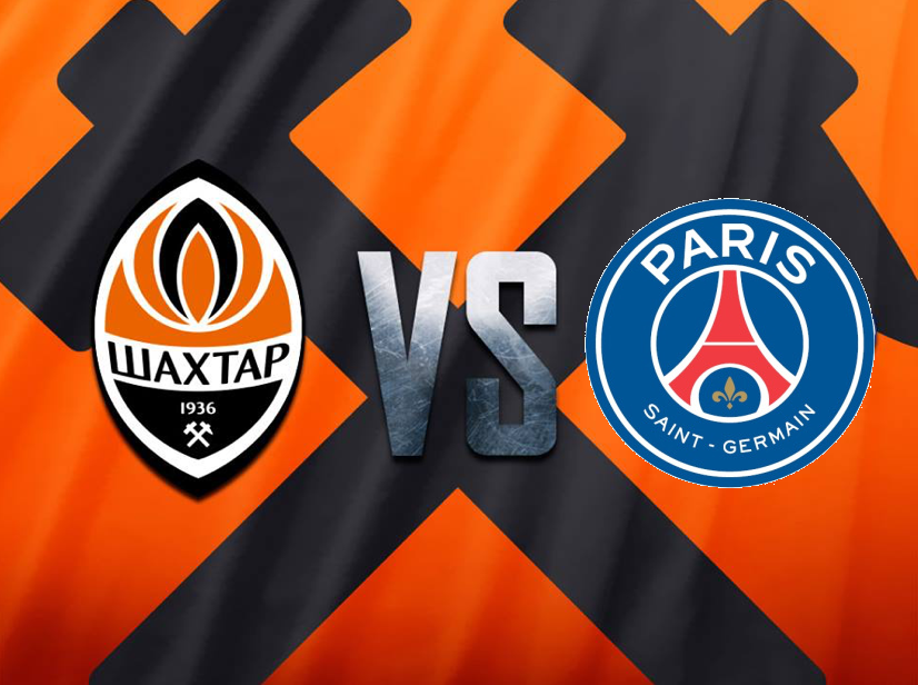 Paris Saint-Germain – A Tough Champions League Encounter for Shakhtar Donetsk