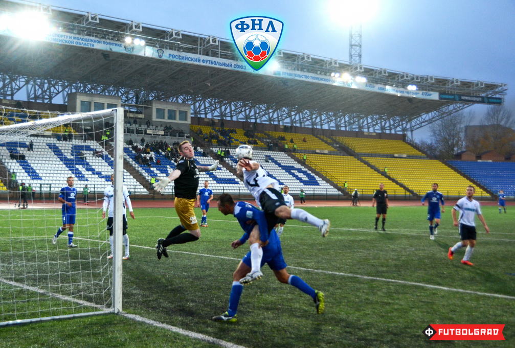 The Tyumen Football Connection – A Case Study of Lower League Careers in Russia