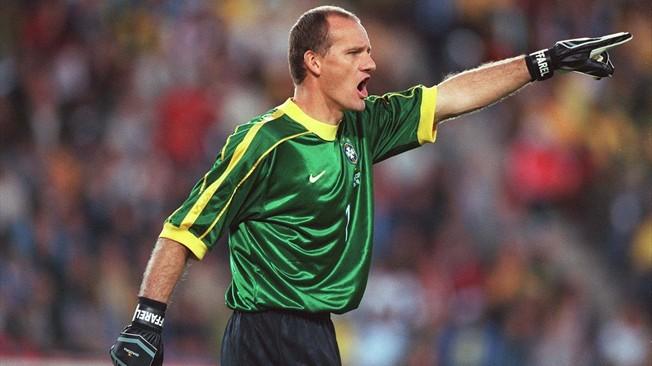 Taffarel was Henouda's first major transfer - via Fifa.com
