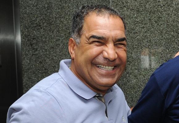 Frank Henouda – Interview with Shakhtar's Brazilian Brain
