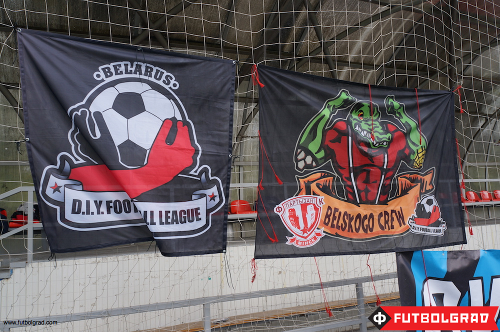 Antifa in Russian Football – Ultras Organize Tournament for Tolerance