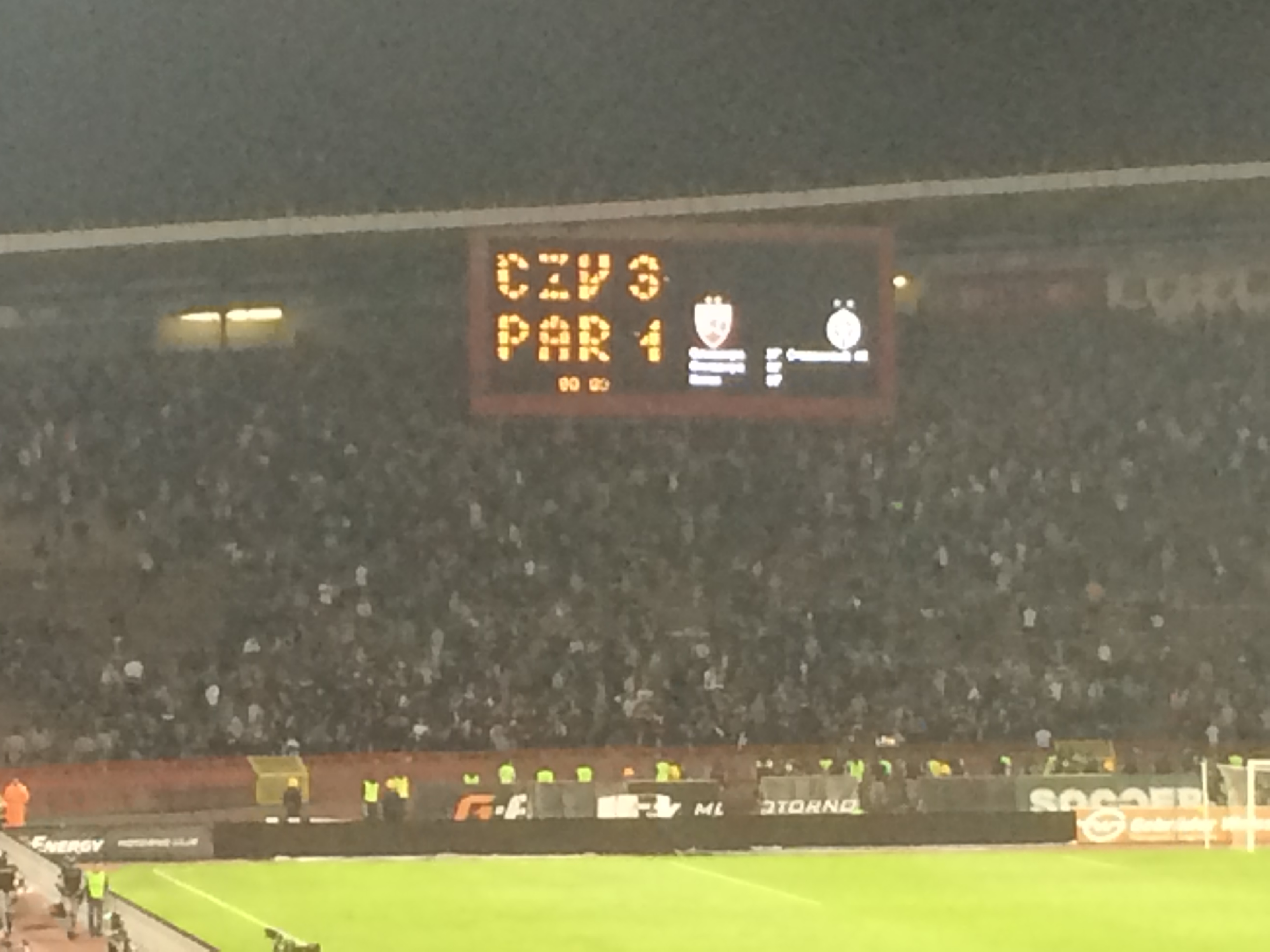 Red Star vs. Partizan – They Call it the Eternal Derby