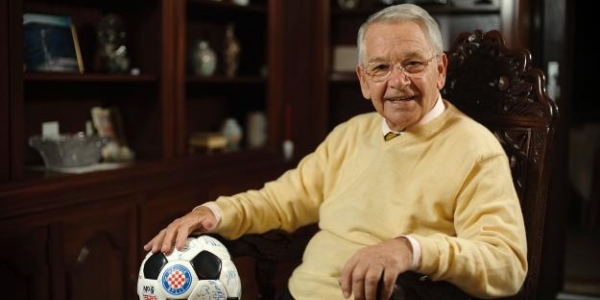 Tomislav Ivić - The Story of Croatia's Master Strategist ... Arsene Wenger Affair