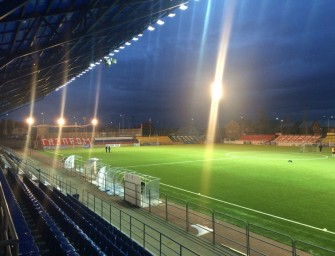 Gazovik Orenburg – Taking the First National League by Storm