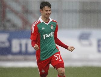 Artem Galadzhan – Lokomotiv's Brightest Talent