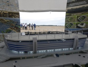 World Cup 2018 – Future of Kaliningrad Stadium in Doubt