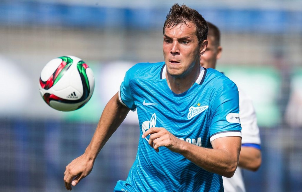 Artem Dzyuba is opposed to naturalization