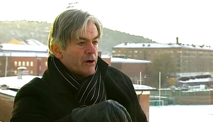 Teitur Thordarson - Image via tv2.no