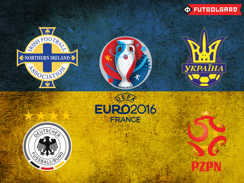 Euro 2016 - Anticipating Ukraine's Chances in Group C - Futbolgrad