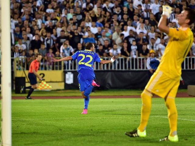 Partizan Bate