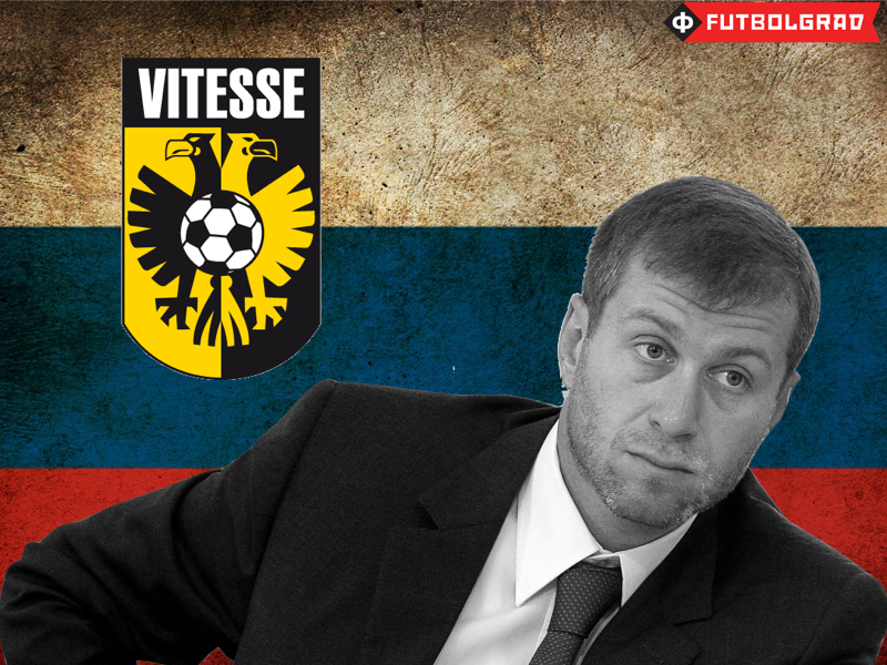 Vitesse Arnhem – The Chelsea Connection