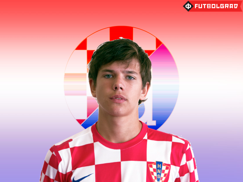 Ante Ćorić will most likely depart after this season.