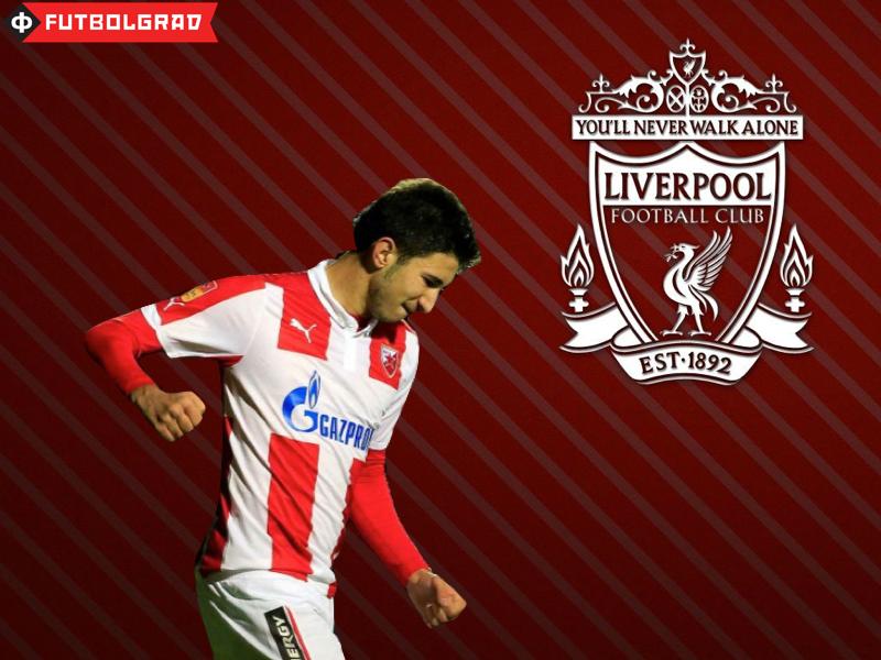 Liverpool transfer news: Marko Grujic confirms Liverpool move on ...