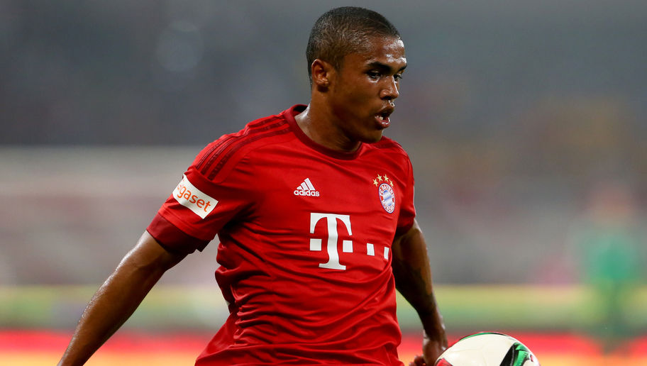 One of two possible precedents as Douglas Costa moved to Bayern in the summer, and not to Chelsea last winter - Image via abc