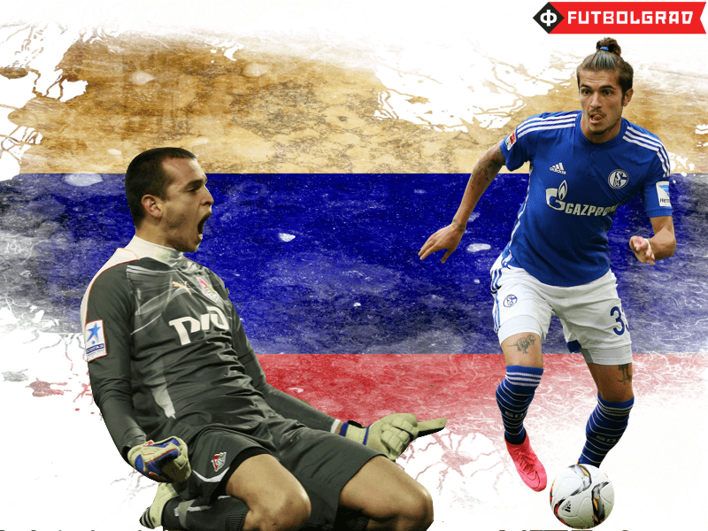 Russia Debates the Naturalization of Players