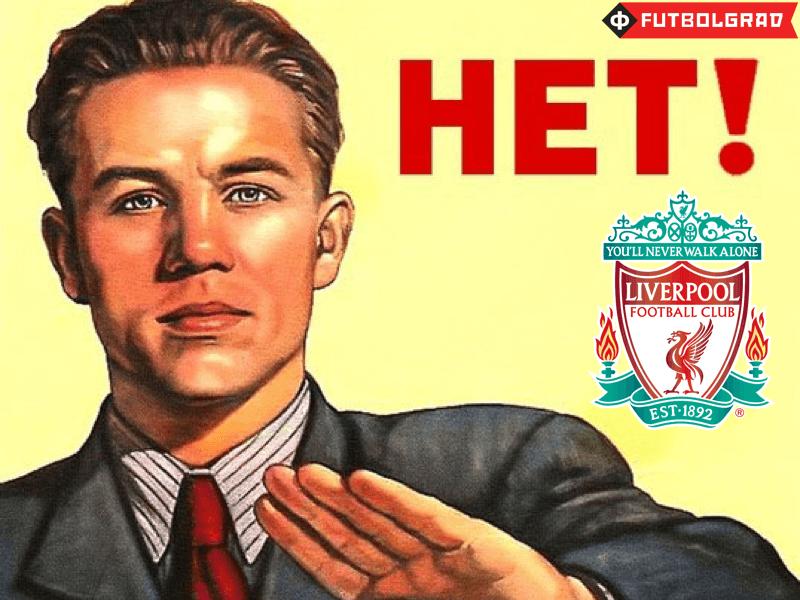Palkin – Liverpool Must Meet €70 Million Exit Clause