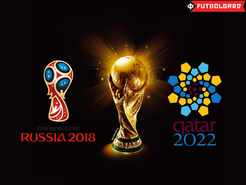 2018 fifa world cup russia - 2 9