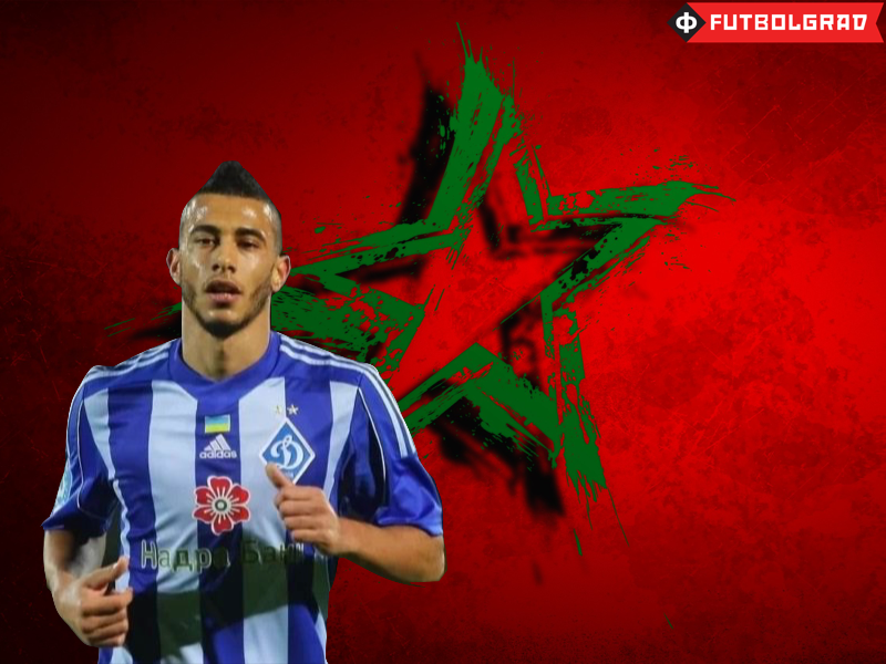 Younès Belhanda – Schalke to Hijack Torino Transfer?