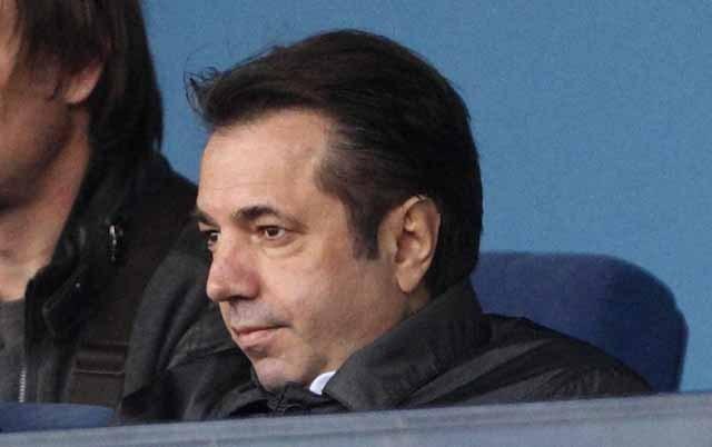 Fali Ramadani watching his prospects - Image via abc