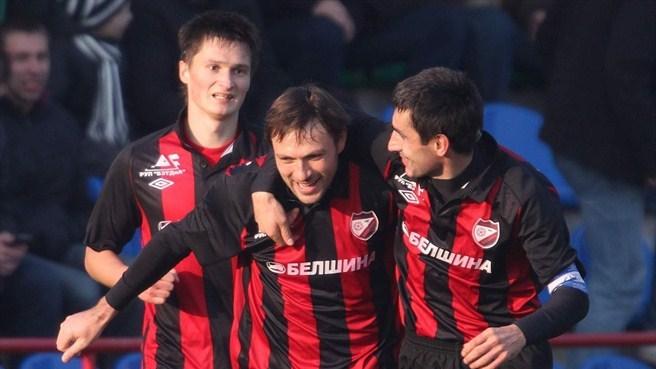 Resultado de imagem para FC Belshina Bobruisk
