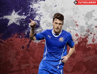Ángelo Henríquez – Introducing Dinamo Zagreb's Chilean Star